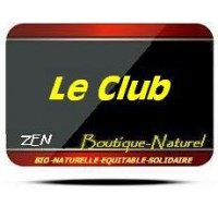 "Carte du Club VIP "" ZEN """